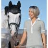 Поло женское, L-Sportiv купить в интернет магазине конной амуниции