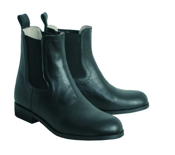 Классические ботинки для конного спорта купить в интернет магазине конной амуниции